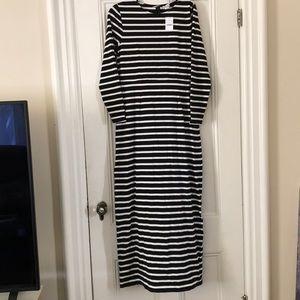 NWT JCrew Factory dress